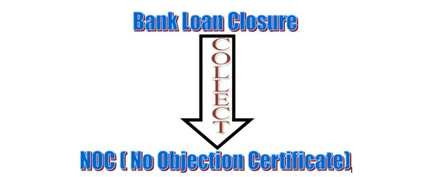 Loan Closure Letter Format Sample. Loan Account closure certificate