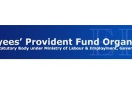 Allotment of Provident Fund Code Number