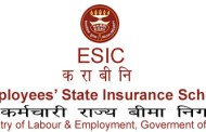 ESI exempted salary certificate